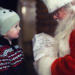 Übrigens, der Weihnachtsmann ist keine Coca-Cola-Erfindung