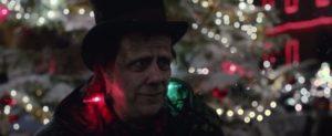 Frankie's Holiday: Wie Frankensteins Monster weihnachtliche Gefühle weckt