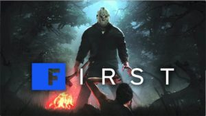 Fredag ​​den 13.: The Game - Alle 17 minutters gameplay