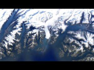 Google Earth Timelapse: So hat sich die Oberfläche der Erde in den letzten Jahren verändert