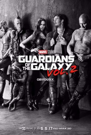 Guardians of the Galaxy 2 - Trailer
