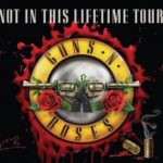 Guns N' Roses Not In This Lifetime Tour 2017 in Zürich
