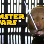 Hamster Wars: Star Wars Hamster Edition