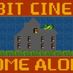 Home Alone als 8-Bit Game