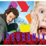 Home Alone: The Eclectic Method Remix