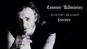 "In Memory of Lemmy Kilmister: Doro veröffentlicht Video ""It Still Hurts"""