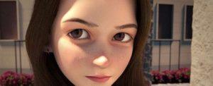 Jak Lance Phan obcy w kreskówkach 3D przekształciła