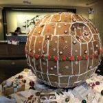 The Gingerbread Death Star