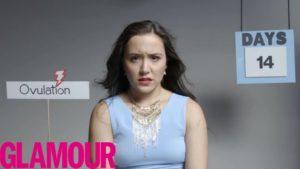 Menstruationszyklus erklärt in zwei Minuten