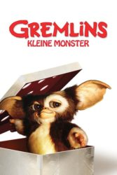 """Gremlins - Little monsters"""
