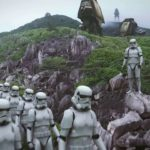 Rogue One: En Star Wars Wrap Party