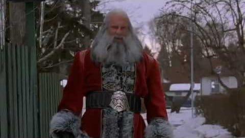 SantaS Slay Blutige Weihnachten