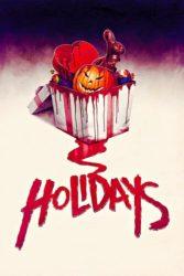 """""""Holidays"""""""