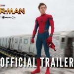 Spider-Man: Homecoming – TRAILER