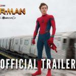 Spider-Man: Powrót – Przyczepa