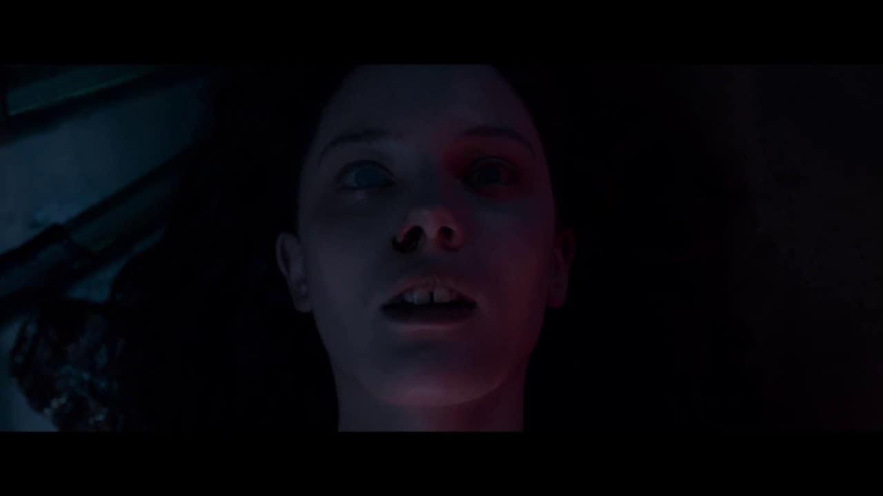 The Autopsy Of Jane Doe Trailer
