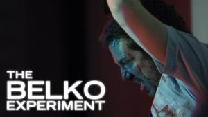 The Belko Experiment - Red Band-Trailer