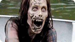 """& Quot; The Walking Dead"""" ESKADRA 7, Efekt 8: Więc krwawe, The midseason finał"""