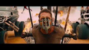 The World Of Tomorrow - Kunnianosoitus Post-apokalyptinen elokuva