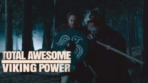 Total Awesome Viking Power