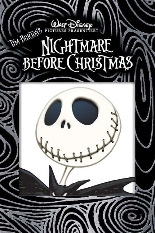 """Nightmare Before Christmas"""