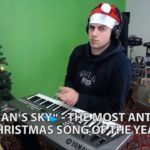 Video Game Music Christmas