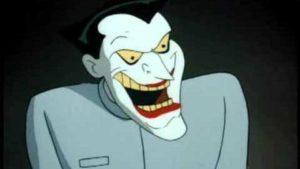 Weihnachten mit dem Joker: Jingle Bells, Batman Smells