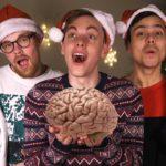Secular Christmas carols
