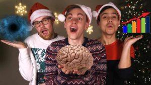 Weltliche Weihnachtslieder
