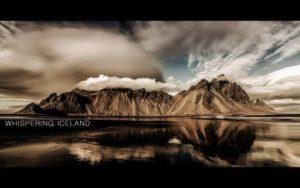 Whispering Islândia