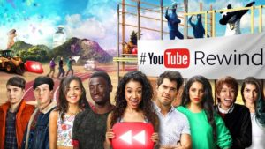 Youtube Rewind 2016: Revisão do ano