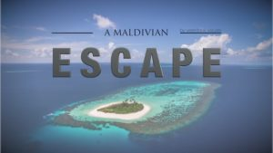 A Maldivian Escape: 3 minutes Maldives