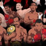 All-Time Knockouts: 13 Minuten voller Knock-Outs