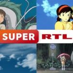 TV-Tipp: Anime Film Serier om Super RTL