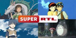 TV-Tipp: Anime-Filmreihe bei Super RTL