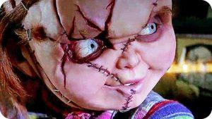 Cult of Chucky - Trailer