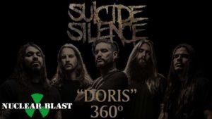 DH: Doris - Suicide Silence