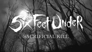 DBD: kurban öldür - Six Feet Under
