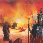 DBD: Sultan forbandelse – Mastodon