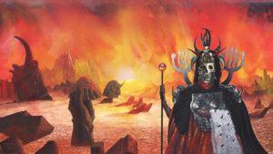 DBD: Sultan's Curse - Mastodon