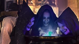 DBD: Witches' Brew - Deathless Legacy