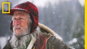 Denne mand brugt 40 År alene i skoven - Nu videnskaben elsker ham