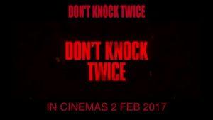 Don't Knock Twice - Trailer