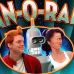Fan-O-Rama: Bir Futurama Fan Filmi