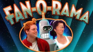 Fan-O-Rama: En Futurama Fan Film