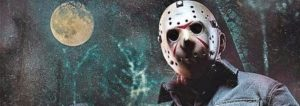 Friday the 13th: Peli - Uusi traileri