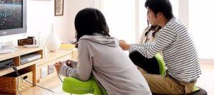compañero: Nueva silla para juegos japonés bate todos los records de ventas
