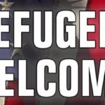 Hail Trump! Refugees Welcome!
