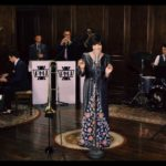 Ice Ice Vauva als vintage Jazz Cover ft. Aubrey Logan