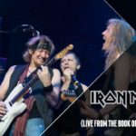"Iron Maiden have a Live Clip to ""Wasted Years"" from the ""The Book Of Souls""-published Tour"